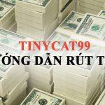 RÚT TIỀN TINYCAT99